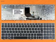 ban phim hp laptop HP Elitebook 8560P 8570P  8560 8570 8560w 8570w