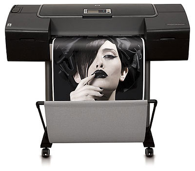 HP Designjet Z3200 24 inches photo