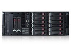 HP ProLiant DL370 G6 (487794-371)
