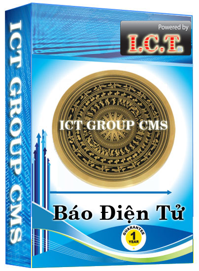 ICT GROUP CMS