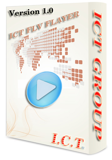 ICT Web FLV Player Free